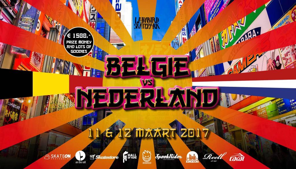 belgie vs nederland